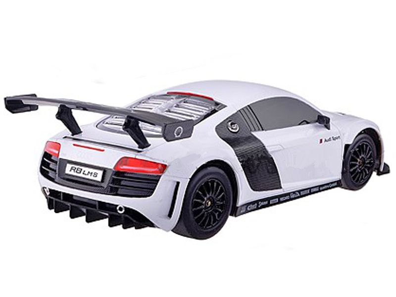 Radio Controlled Car Audi R8 LMS Remote Control Rc Model Racing Toy  |TOYANDMODELSHOP